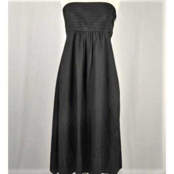Banana Republic Dresses & Skirts - Banana Republic 100% Silk  Dress Size 4